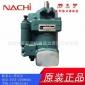 正品Nachi不二越PVS-1B-22N2-12液压油泵 柱塞泵