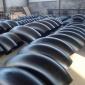 汇州管道有限公司碳钢弯头合金钢弯头支持定做